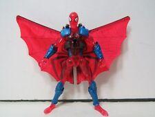 Marvel Universe Spider Man Battle Pack Flight Adventure Spiderman Action Figure