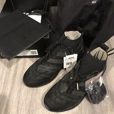quality design 448bd c1b00 Adidas Predator Accelerator Ultra Boost US9.5 Triple Black David Beckham  AP9870