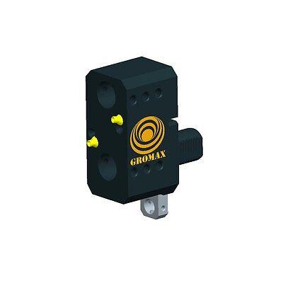 E1-30x32.M VDI Boring Bar Holder w//Internal Coolant  D=30mm D1=32 mm