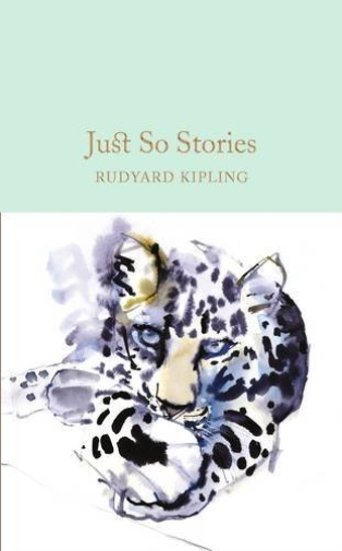 Kipling  Rudyard-Just So Stories BOOKH NEUF
