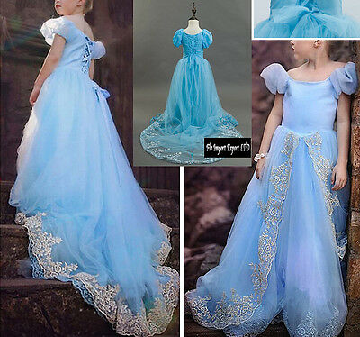 Cenerentola - Vestiti Carnevale Dress up Princess Cinderella Costumes 567005 CL