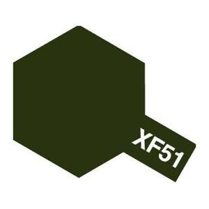 XF-51-Vert-kaki-mat-Tamiya-23ml