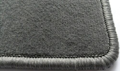 Premium GRAPHIT Kofferraummatte BMW 7 F01 Limousine 10.2008-…