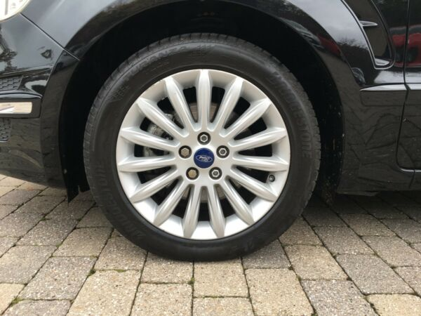 Ford S-MAX 2,0 TDCi 140 Collection aut. - billede 4