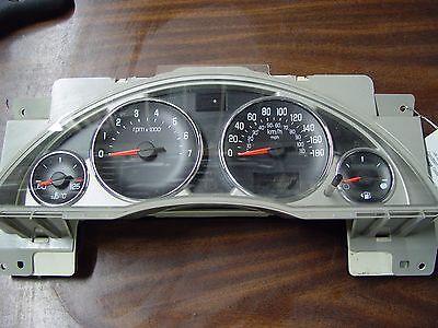 2006 Rendezvous Speedometer Cluster Assembly 15224900, Canada 194K  Kilometers | eBay
