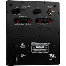 Dayton Audio SA70 Amplifier