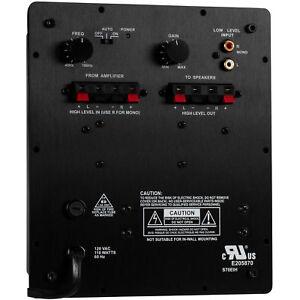 Dayton-Audio-SA70-70W-Subwoofer-Amplifier