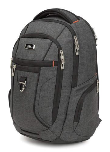 High Sierra Endeavor Business Essential Backpack