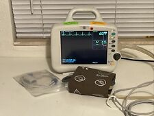 Ge Patient Monitor Dash 3000 With Nibp Spo2 Ecg Battery Warranty Free Support