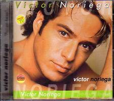 VICTOR NORIEGA Por Un Beso CD como solista ex GARIBALDI remix mix ( Thalia Fey