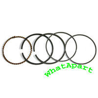 150cc Piston Ring Set (62mm) For Baja Dirt Runner 150 (dr150) 150cc Dirt Bike