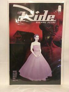 The-Ride-Burning-Desire-2-Image-comics-1st-Print-2019-Unread-NM