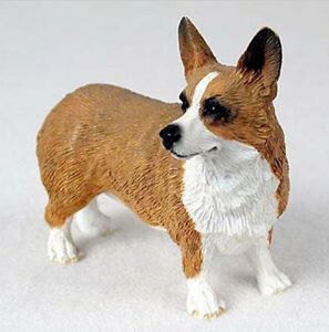gifts for pet lovers. Image Is Loading WEST-CORGI-PEMBROKE-DOG-Figurine-Statue-Hand-Painted- Gifts For Pet Lovers ,