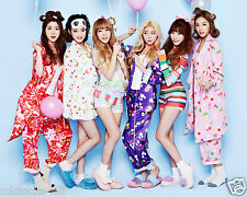 South Korean Group - Laboum 8 x 10 GLOSSY Photo Picture