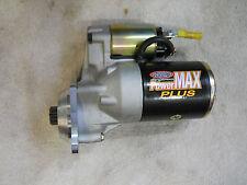 Buick nailhead gear reduction mini STARTER 1957-1966 364 401 425 + 65-66 GS