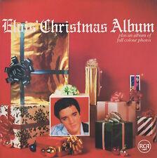 ELVIS PRESLEY - ELVIS' CHRISTMAS ALBUM - CD