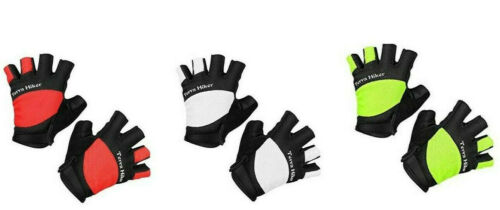 Professional Cycling Gloves Sports Motorcycle Cycle Biking Hiking New