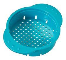 Progressive Can Colander/Strainer Clean/Scent Free Hands Dishwasher Safe GT-3973