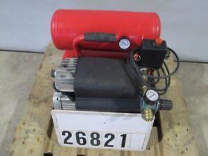 Air-Druckluft-Kompressor-Kolbenkompressor-Handhebelkompressor-26821