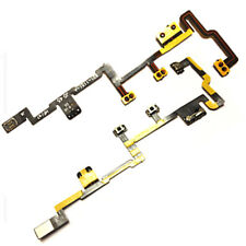 Replacement Power volume flex cable for Apple iPad 2 II RIBBON SWITCH wifi 3G