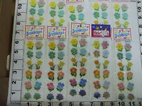 Scrapbook Stickers Multiple Packs Sticker As Pictured 34d
