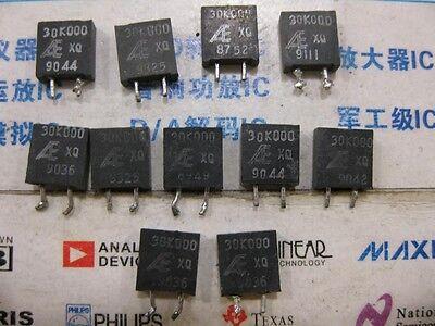 1x 30K000 XQ AE Alpha Electronic Ultra-Precision Resistor 0.02% 30KOhm