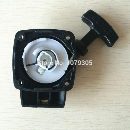 BC260 CG260 26CC 1E34F Brush Cutter Grass Trimmer Recoil Starter Assy with sp…