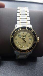 Longines-Admiral-Sport-Ladies-Watch-Gold-amp-stanles-steel-L3-102-5