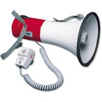 1000 Yard Megaphone W/ Hand Held Microphone on sale