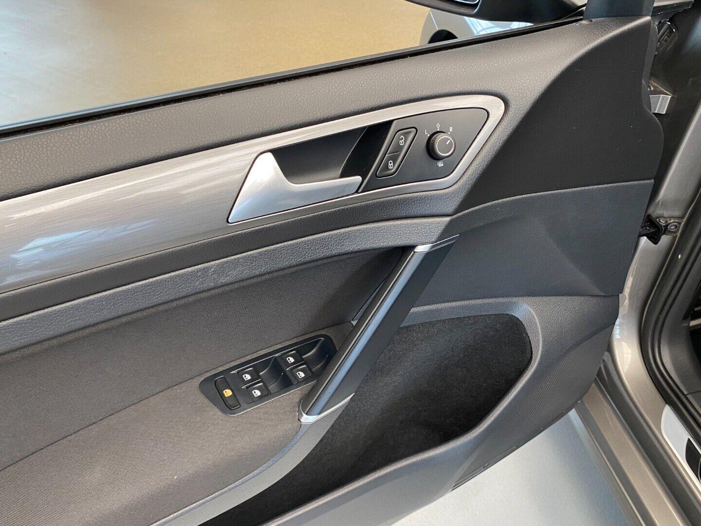 Billede af VW Golf VII 1,6 TDi 110 Allstar Variant BMT