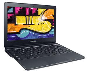 Samsung-Chromebook-3-KEYBOARD-WATER-DAMAGED-everything-else-works