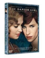 Dvd THE DANISH GIRL - (2015) *** Contenuti Speciali *** ....NUOVO