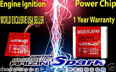Chevrolet Pivot Spark Performance Ignition Boost-Volt SS Engine Power Speed Chip