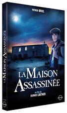 DVD *** LA MAISON ASSASSINEE ***  film de Georges Lautner avec Patrick Bruel