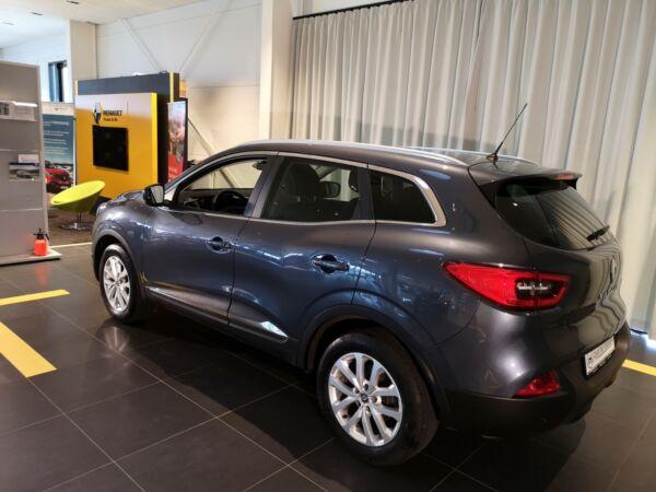 Renault Kadjar 1,2 TCe 130 Zen - billede 2