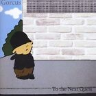 To the Next Quest by Gorcus (CD, Dec-2011, CD Baby (distributor))
