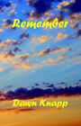 Remember by Dawn Knapp (Paperback, 2004)