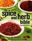 The Spice and Herb Bible by Ian Hemphill (Paperback, 2006)