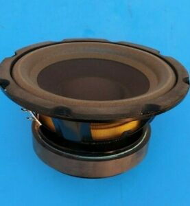 Special High Power 8 Inch 4 Ohm Woofer Speaker