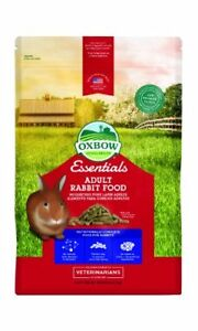 food Adult rabbit