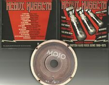 RARE  PROMO CD SLADE Pretty Things TERRY REID Atomic Rooster PROCOL HARUM 2007