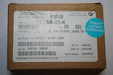 Corning UniCam mm 50um pretium Fibra óptica SC conector 95-050-41-X PK de 25