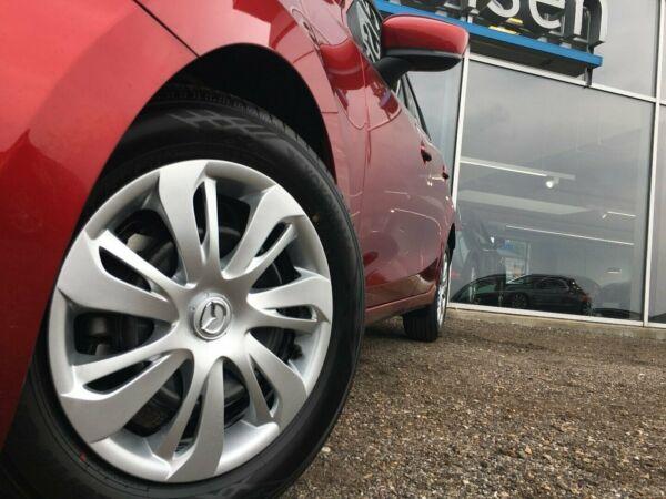 Mazda 2 1,5 Sky-G 90 Sense billede 1