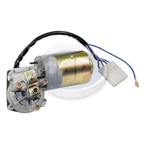 Windshield Wiper Motor >> Details About Vw Bug Super Beetle Windshield Wiper Motor 1972 Thru 1978 113955113g