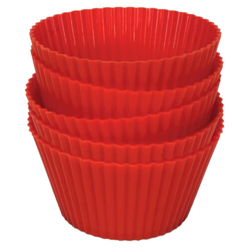 5 x Philips hd9909 Silicone Muffin Cup cake baking cas moule cas