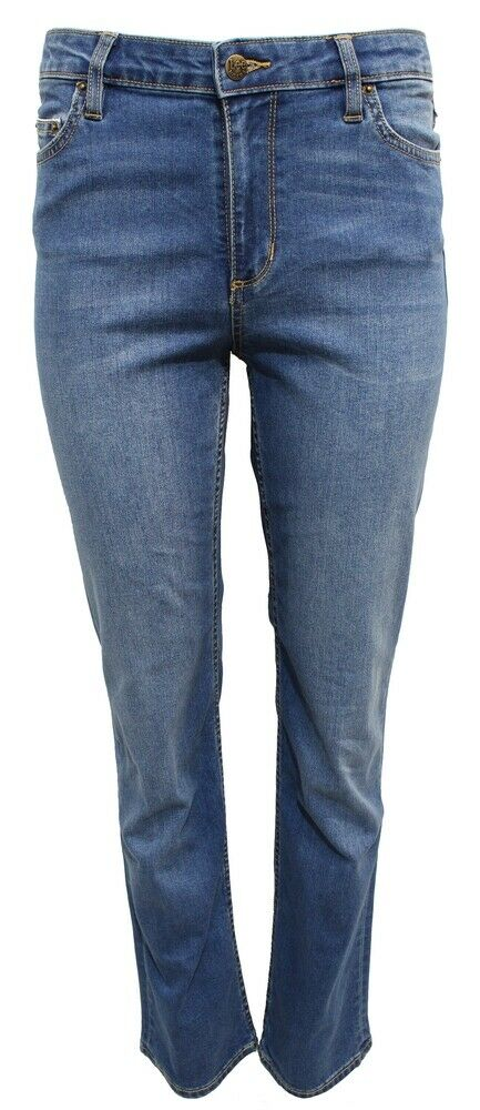 Riders Classic Mid Straight Jean - RRP 99.99