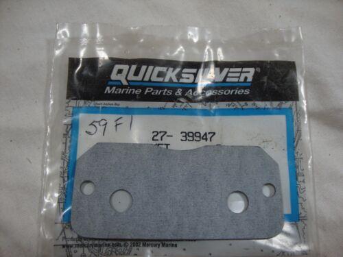 Quicksilver 27-39947 Choke Cover Gasket Mercruiser MCM 120