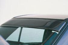 Rieger Heckscheibenblende im Carbon-Look für Mercedes Benz 190 W201 Limousine