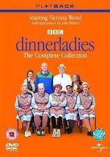 Dinnerladies   Complete Collection      **Brand New DVD**  Victoria Wood