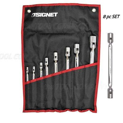 Signet S34276 Stubby Ratchet Spanner 6 mm